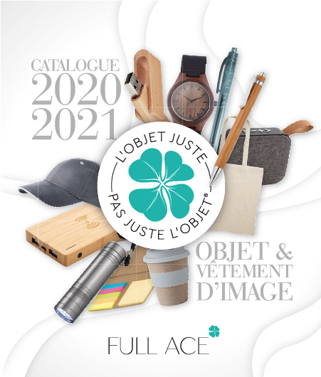 Catalogue Fullace 2020
